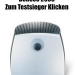 Boneco Luftwäscher Test 2015